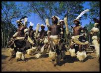 Afrique du Sud Swaziland