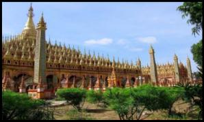 Mandalay Monywa